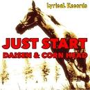 JUST START/DAISEN&CORN HEAD