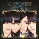 BRAND-NEW WORLD/LUNA CHATNOIR