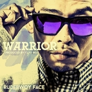 WARRIOR/RUDEBWOY FACE