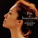 Path of Independence/平原綾香