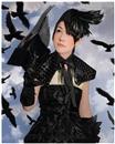 Crowbot Jenny(カラスボット☆ジェニー)