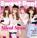 Sweet Pop!/Silent Siren