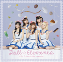 エクレア~love is like a sweets~/Doll☆Elements