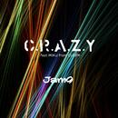 C.R.A.Z.Y-feat.MIKU from CLEEM-/Jam9