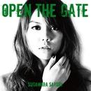 Open The Gate/菅原紗由理