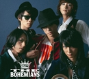 BOHEMIANS FOR LIFE/THE BOHEMIANS