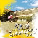 キズナ/Hi-Fi CAMP