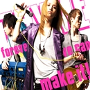 forever we can make it!/THYME