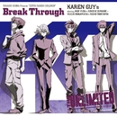 Break Through/可憐GUY's