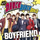 キミとDance Dance Dance / MY LADY ~冬の恋人~/Boyfriend