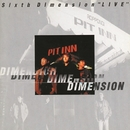 "Sixth Dimension""LIVE""/DIMENSION"