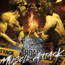 HERCULES ROAD/MUSCLE ATTACK