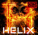 HELIX/KNOCK OUT MONKEY