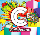 Everything OK!!/Cellchrome