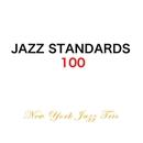 モダン・ジャズ名曲100選 Vol.8/ニューヨーク・ジャズ・トリオ
