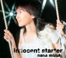 innocent starter/水樹奈々