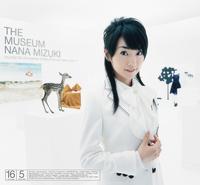 THE MUSEUM/水樹奈々