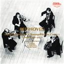 (1)ベートーヴェン:弦楽四重奏曲第9番 作品59-3「ラズモフスキー第3番」/(2)同:大フーガ 変ロ長調作品133/ベルリン弦楽四重奏団