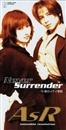 Never Surrender/君のイナイ季節/AsR(小森まなみ・高橋直純)