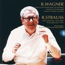 ワーグナー&R.シュトラウス管弦楽曲集/ハレンツ・レーグナー<指揮>/ベルリン放送交響楽団