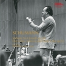 シューマン:交響曲第4番/序曲、スケルツォと終曲/クルト・マズア<指揮>/ライプツィヒ・ゲヴァントハウス管弦楽団