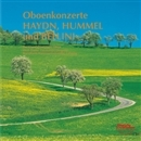 オーボエ協奏曲集/ライプツィヒ放送室内管弦楽団