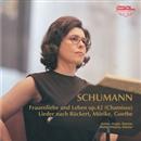 シューマン:歌曲集/アリーン・オジェ<ソプラノ>/ワルター・オルベルツ<ピアノ>