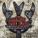 STREETS OF ROCK'N'ROLL/KEEL