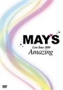Live Tour 2010「Amazing」with Aya na ture/MAY'S
