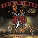 30周年記念コンサート~ライヴ・イン・トウキョウ2010/THE MICHAEL SCHENKER GROUP