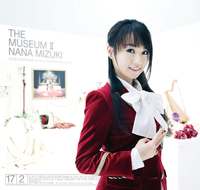 THE MUSEUM II/水樹奈々