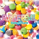 Colorful Love/LGYankees Produce PURPLE REVEL