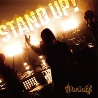 STAND UP!/NoGoD