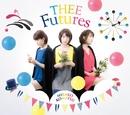 THEE Futures/小松未可子
