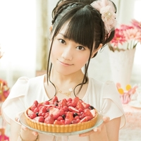 Baby Sweet Berry Love/小倉唯