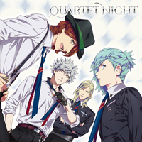 ポワゾンKISS/QUARTET NIGHT