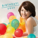 BIRTHDAY!/yosu
