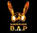 WARRIOR/B.A.P