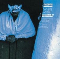 ジョージ・ベンソン 「ホワイト・ラビット」