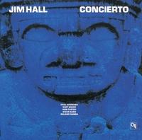 ジム・ホール 「アランフェス協奏曲」