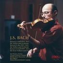 バッハ:ヴァイオリン協奏曲集/カール・ズスケ(Vn)、ジョルジオ・クレーナー(Vn)、W.H.ベルンシュタイン(hc)、クルト・マズア指揮/ライプツィッヒ・ゲヴァントハウス管弦楽団