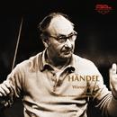ヘンデル:組曲「水上の音楽」全曲/ヘルムート・コッホ指揮/ベルリン室内管弦楽団