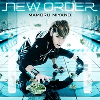 NEW ORDER/宮野真守