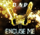 EXCUSE ME Type-A/B.A.P