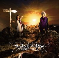 ONE WAY / angela