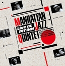 LIVE AT PIT INN/Manhattan Jazz Quintet