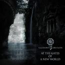 AT THE GATES OF A NEW WORLD/Kelly SIMONZ's BLIND FAITH