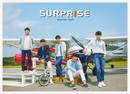 5urprise Flight 初回限定盤TYPE-A/5urprise