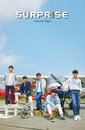 5urprise Flight 初回限定盤TYPE-B/5urprise