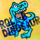 Roll-B Dinosaur/ROLL-B DINOSAUR